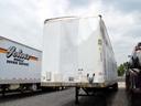2000 Fruehauf Dry Van
