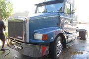 1993 White-GMC WAI Road Tractor