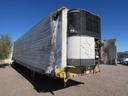 1999 Utility Reefer trailer