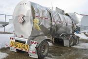 2014 Durahaul Pup Tanker