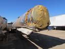 2012 Walker Sanitary trailer 6300 gallon