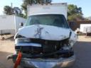 2005 Chevy Express Box Van