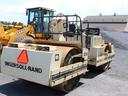 1990 Ingersoll-Rand DD-90 Compactor