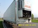 2002 Utility 3000R Reefer