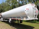 2003 Heil 9400 gallon fuel delivery tank trailer
