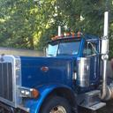 1992 Peterbilt 379 Day Cab - see additional comments