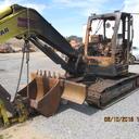 2013 Yanmar VIO80 Mini Excavator