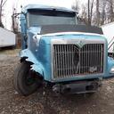 2001 International 9400I SBA Tractor
