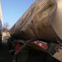 2005 Polar 406 alum 11,500 gal tanker