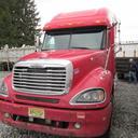 2006 Freightliner Columbia Tractor