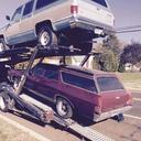 1966 Buick Sport Wagon