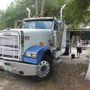1997 Freightliner FLD Classic