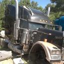 2007 Freightliner FLD132064T Classic XL