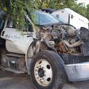 2006 Ford F650 SD Dump Truck