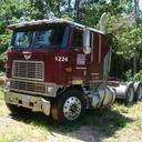 1987 IHC 9670 Eagle