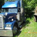 1997 Freightliner Classic XL
