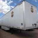 2014 Great Dane Dry Van