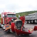 2012 Peterbilt 386 Tractor