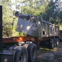 2006 Warren FL Spec Dump Trailer