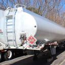 2011 Heil 9,200 Gallon Fuel Delivery Tank Trailer