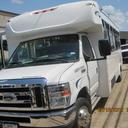 2012 E450 STARCRAFT ADDISON, TX