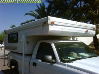 Camper Awnings - An Inexpensive Way to Improve the Camping Experience